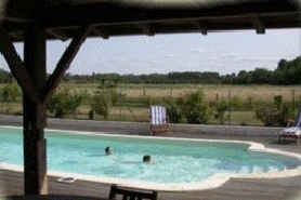 Bed & breakfasts Gironde, from 55 €/Nuit. House/Villa, Captieux (33840 Gironde), Charm, Guest Table, Swimming Pool, Sauna, Jacuzzi, Garden, Park, 2 Double Bedroom(s), Lounge, Gîte De France, Ping Pong, Cycle, Country View...