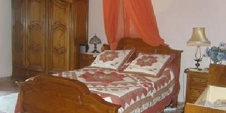Los Ametliers Bedroom