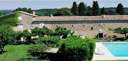 Chambres d'hotes Vaucluse, Bollène (84500 Vaucluse)....