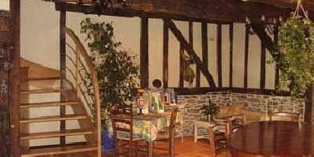 La Touche Thébault La salle à manger