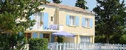 Bed and breakfast La Luberonne