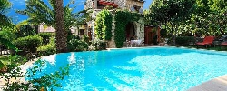 Bed and breakfast La Magaloun