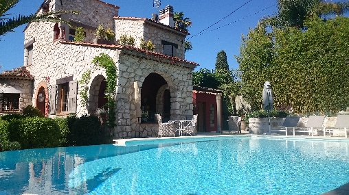 bed & breakfast Alpes Maritimes - The  holidays !