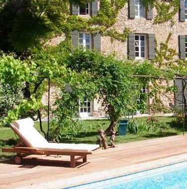 Chambres d'hotes Bouches du Rhône, Grans (13450 Bouches du Rhône)....