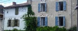 Bed and breakfast Maison au Puits