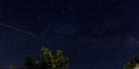 Maison de l'Etoile Nuit étoilée