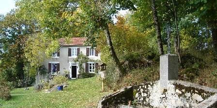 Chambres d'hôtes Maison des Sources à Saint Clément