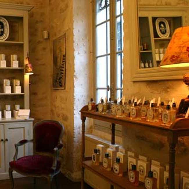 Chambre d'hote Bouches du Rhône - La boutique