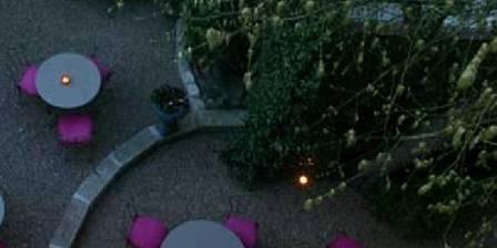 Maison du Village Le jardin