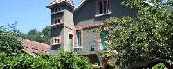 Bed and breakfast Maison Esmeralda