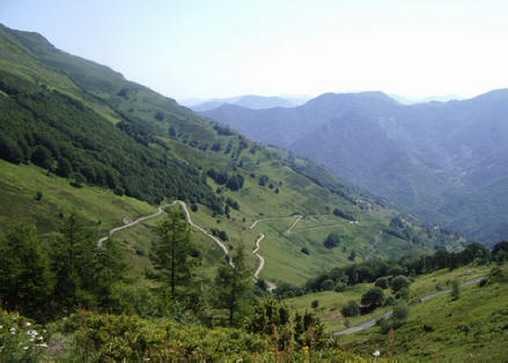 Chambre d'hote Ariège - Les Pyrénées