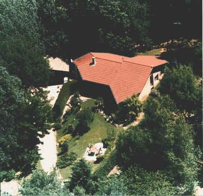 Chambres d'hotes Drôme, Hostun (26730 Drôme)....