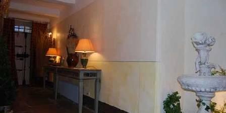 Chambre d'hotes Maison Gonzagues > Hall d'entrée