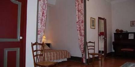Chambre d'hotes Maison Gonzagues > Chambre Jouy