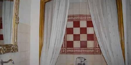 Maison Gonzagues Salle de bain Jouy