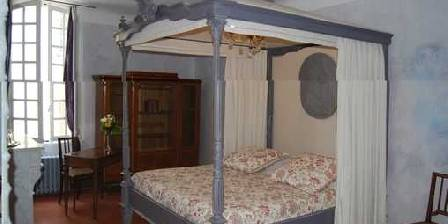 Chambre d'hotes Maison Gonzagues > Chambre Louis XIV