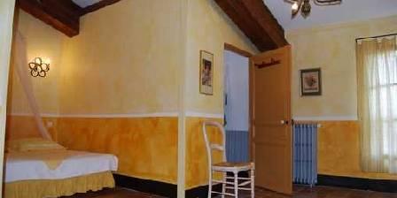 Maison Gonzagues Chambre Marie-Louise