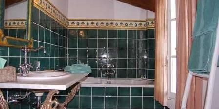 Maison Gonzagues Salle de bain Marie-Louise