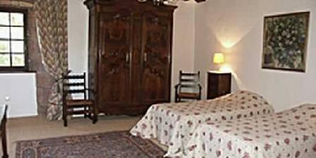 Maison d' Hôtes de Jeanne La Grande Chambre
