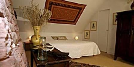 Maison d' Hôtes de Jeanne Chambre Zen