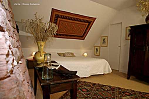 Chambre d'hote Corrèze - Chambre Zen