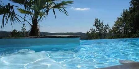 Maison Oléa La piscine à débordement