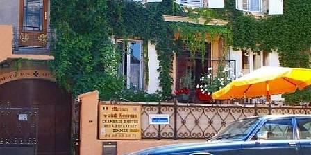 Maison Saint Georges
