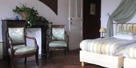 Maison Sainte Barbe Chambre du Châpitre
