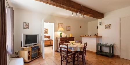 Domaine de Malouzies Cottage Les Glycines