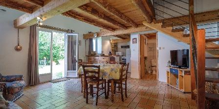 Domaine de Malouzies Cottage Les Chanterelles