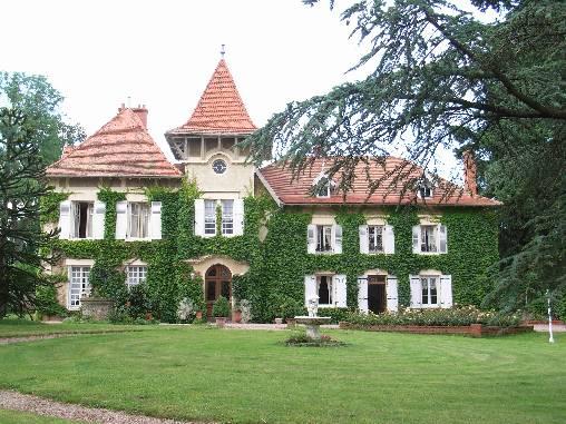 Chambre d'hote Loire -