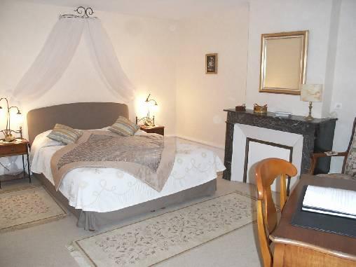 bed & breakfast Loire -