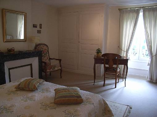 Chambre d'hote Loire - La chambre d'hôtes Hortensia