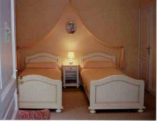 Chambre d'hote Loire - La chambre d'hôtes les Lavandes