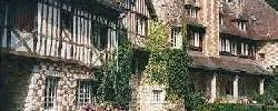 Bed and breakfast Manoir de Beaumarchais