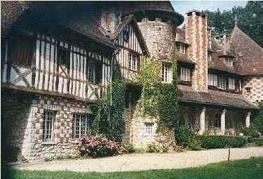Chambres d'hotes Seine-et-Marne, Les Chapelles Bourbon (77610 Seine-et-Marne)....