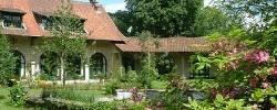 Location de vacances Manoir de Bois en Ardres