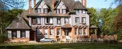 Bed and breakfast Manoir de Fumechon
