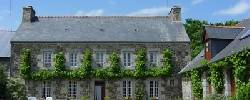 Bed and breakfast Manoir de Kercadic