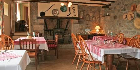 Chambres d'hôtes Manoir de Kercadic à Squiffiec