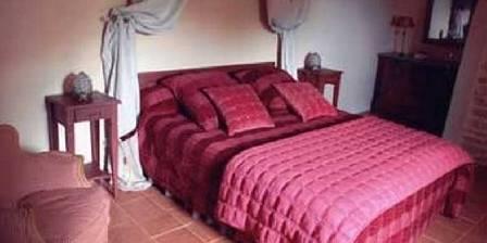 Manoir de la Brunie Suite Angelots 1ère chambre