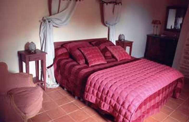 Suite Angelots 1ère chambre