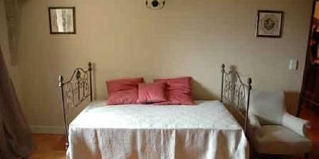 Manoir de la Brunie Suite Angelots 2ème chambre