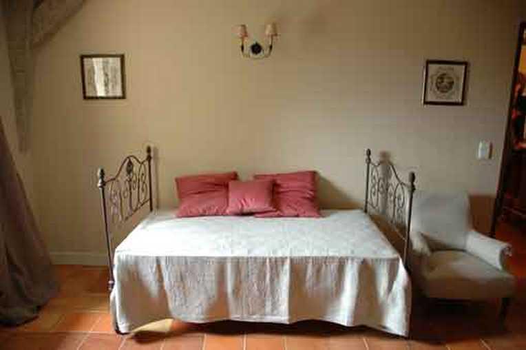 Suite Angelots 2ème chambre