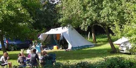 Manoir de la Foulerie Camping