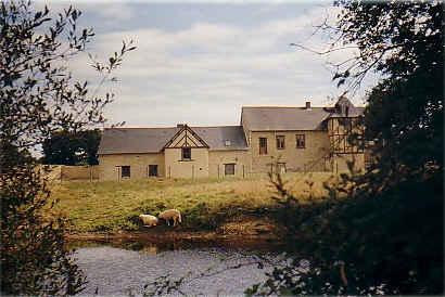 Chambres d'hotes Ille-et-Vilaine, Chantepie (35135 Ille-et-Vilaine)....