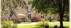 Bed and breakfast Manoir de la Hazaie