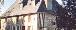 Bed and breakfast Manoir de la Houssaye