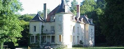 Bed and breakfast Le Manoir de Tarperon