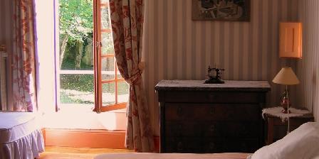 Le Manoir de Tarperon La chambre Marcilly